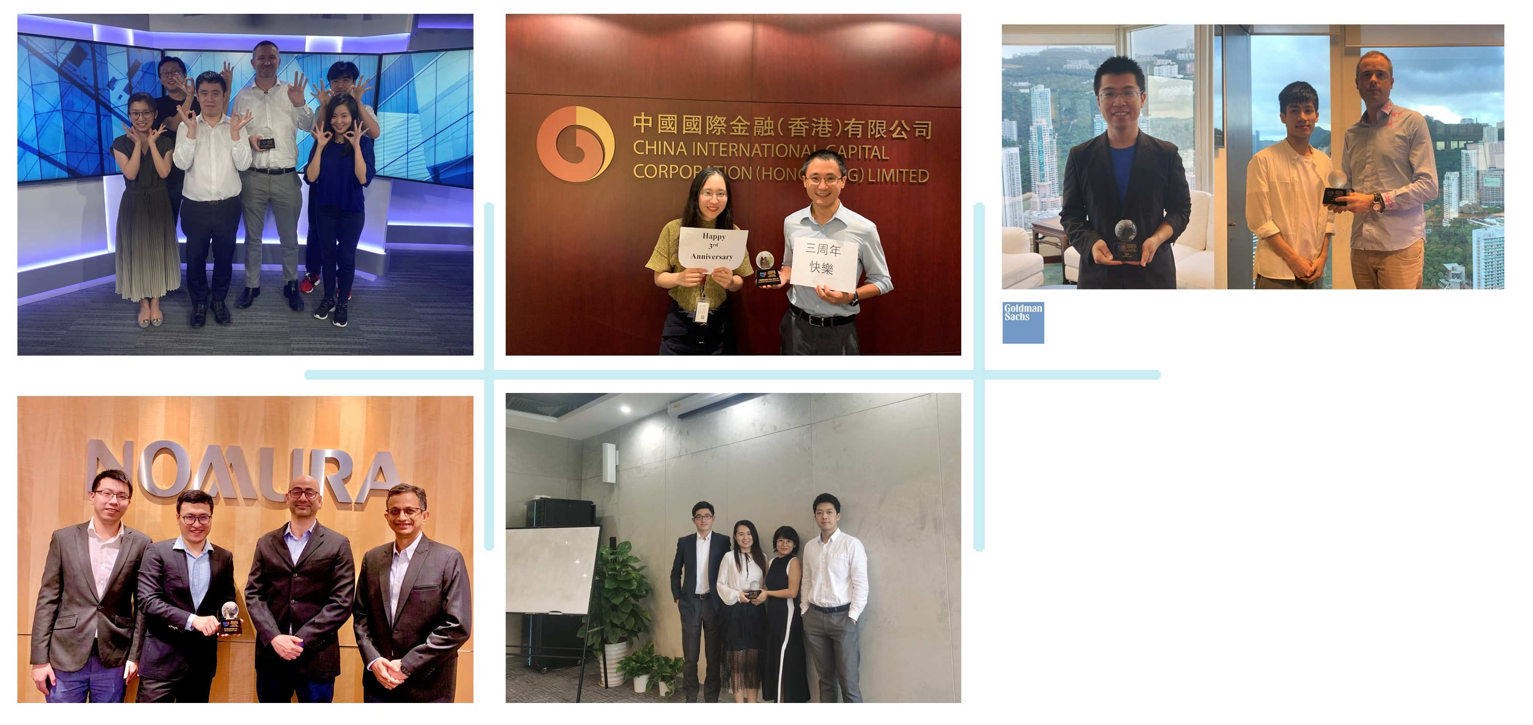 BC Outstanding Investment Bank