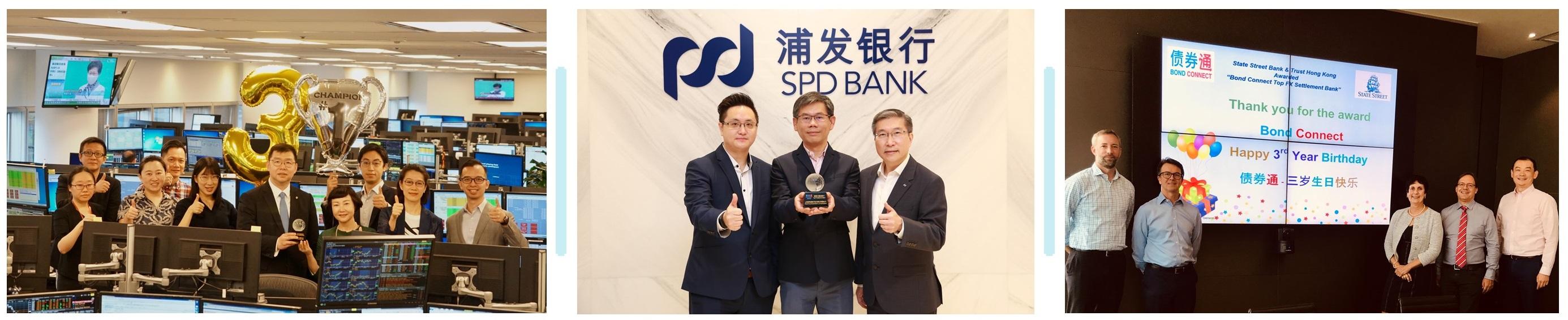 BC Top FX Settlement Bank