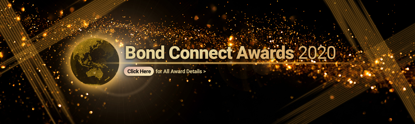 Bond Connect Awards 2020