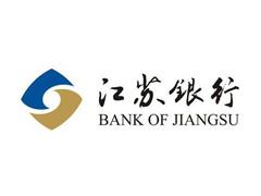 Bank of Jiangsu Co., Ltd.