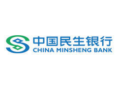 China Minsheng Bank Corp., Ltd.