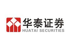 Huatai Securities Co.,Ltd.