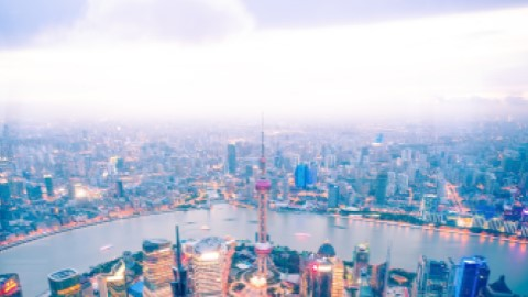 Zooming into China's Bond Market Mini Seminar (Webinar) - Measuring the Creditworthiness of  China's Corporates Using a Global Rating Scale