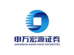 Shenwan Hongyuan Securities Co., Ltd.