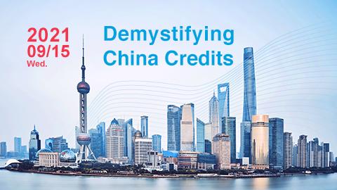 Demystifying China Credits