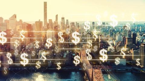 ePrime支持中信银行(国际)成功发行美元额外一级资本债